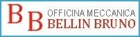 Logo Bellin Bruno Officina Meccanica Vicenza