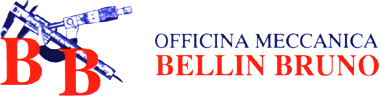 logo bellin bruno head