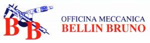 logo officina bellin bruno